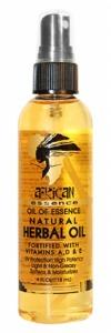 African Essence Herbal Oil Spray 4oz