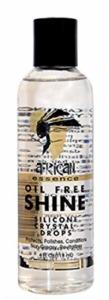 African Essence Oil Free Shine Spray 4oz