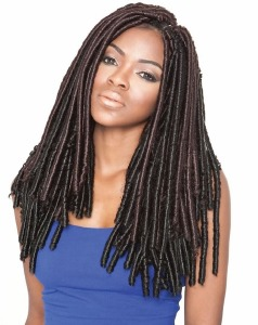 Afri-Naptural Soft Dread Loc