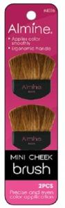 Almine Mini Cheek Brush