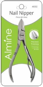 Nail Nipper Curved Blade #6082