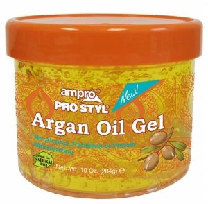 Ampro Argan Oil Gel 10oz