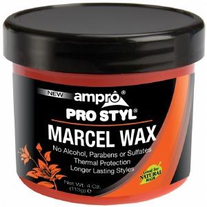 Ampro Pro Styl Marcel Wax 4oz