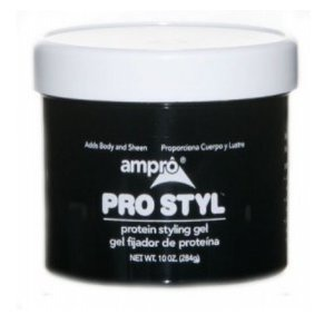 Ampro Protein Styling Gel Regular 10oz
