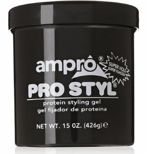 Ampro Pro Styl Protein Styling Gel Super 15oz