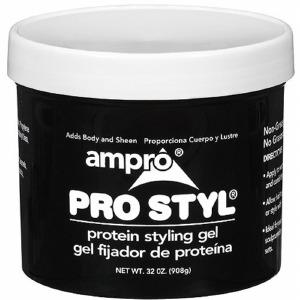 Ampro Protein Styling Gel Regular 32oz