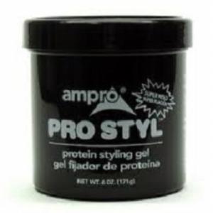 Ampro Pro Styl Protein Styling Gel Super 6oz