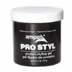 Ampro Protein Styling Gel Regular 6oz