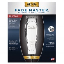 Andis Professional Fade Master Clippers #01690