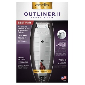 Andis Professional Outliner II Trimmer #04603