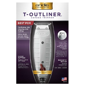 Andis Professional T-Outliner Trimmer #04710