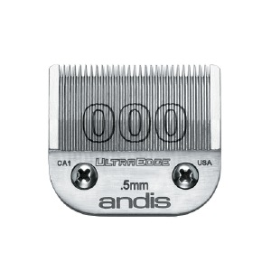 Andis Ultra Edge Clipper Blade - 000
