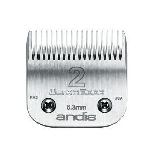 Andis Ultra Edge Clipper Blade - 2