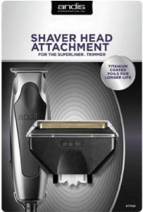 Andis #77120 Superliner Shaver Head Attachment