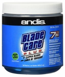 Andis Blade Care Plus Dip Jar 16oz