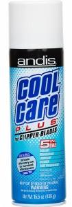 Andis Cool Care Clipper Blade Spray 15.5oz