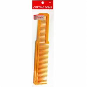 Annie Cutting Comb #0050