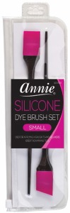 Silicone Dye Brushes Small, Pink #2963