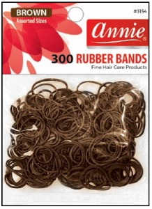 Rubber Bands #3154