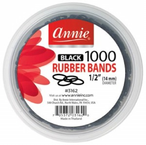 Rubber Bands Medium #3162