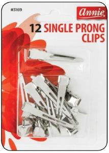 Single Prong Clips #3169