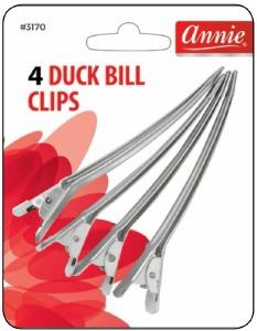 Duck Bill Clips #3170