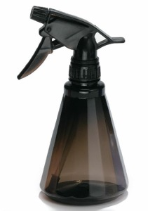 Ozen 11oz Diamond Spray Bottle 330ml #4705