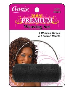 Needle And Thread Combo, Black #4841