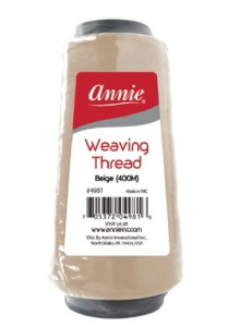 400m Thread Beige #4981