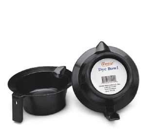 Dye/Tinting Bowl Bulk, Black #5410