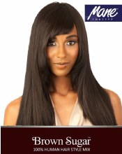 Brown Sugar Peruvian Remi Yaky