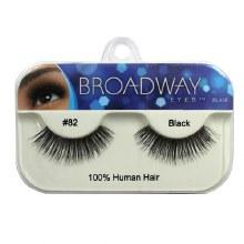 Kiss Broadway Eyes Eyelashes #82 Black