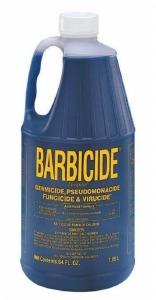 Barbicide Solution 64oz