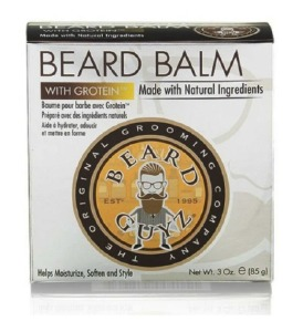 Beard Butter with Grotein 3oz