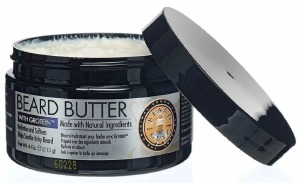 Beard Butter with Grotein 4oz