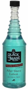 Black Magic After Shave Lotion Green 14oz