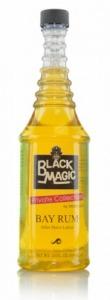 Black Magic Bay Rum After Shave Lotion 14oz