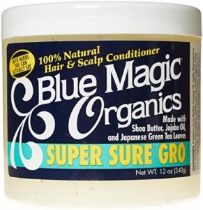 Blue Magic Super Sure Gro 12oz