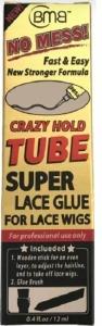 BMB Crazy Hold Super Lace Wig Glue 0.4oz