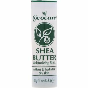 Cococare Shea Butter Stick 1oz