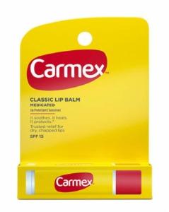 Carmex Original Lip Balm Stick 0.15oz