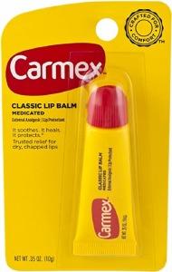 Carmex Original Lip Balm Tube 0.35oz