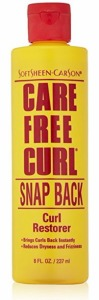 CFC Snap Back Curl Restorer 8oz