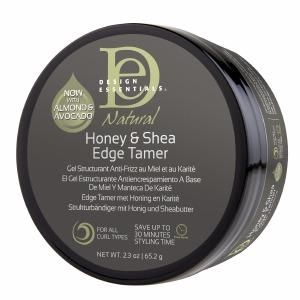 Design Essentials Natural Honey & Shea Edge Tamer 2.3oz