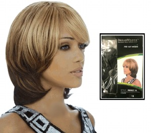 Dream Weaver Pre-Cut Weave Perfect 10