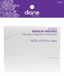 Diane Makeup Wedge 12-Pack