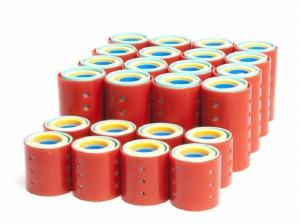 Diane Magnetic Roller Set #2701