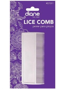 Diane Lice Comb D7011