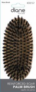 Diane Oval Palm Brush D8157