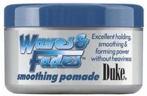 Duke Waves & Fades Smoothing Pomade 3.5oz
